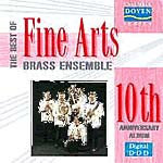 The Best of Fine Arts Brass